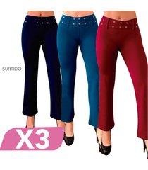 3 leggings anet - 159903