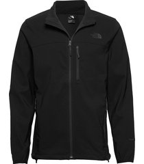 m nimble jacket outerwear sport jackets svart the north face