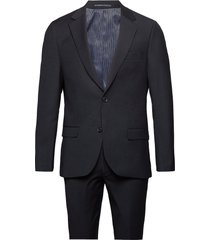 hardmann, suit set kostym svart bruun & stengade