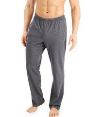 alfani men's quick-dry pajama pants, created for macy's
