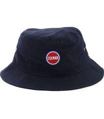 colmar cozy hat in blue