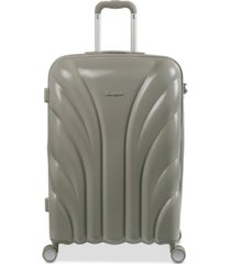 """it luggage cascade 28"""" expandable spinner suitcase"""