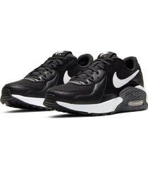 8-zapatillas de dama nike wmns nike air max excee-negro