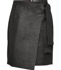 mairiiw skirt kort kjol svart inwear