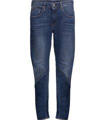 arc 3d lw byfr boyfriend jeans blå g-star raw
