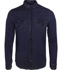 gabbiano overhemd 33912