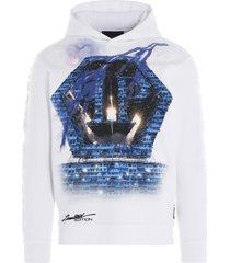 philipp plein pp universe capsule antoni tudisco hoodie