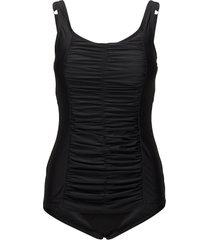 swimsuit luciana plus badpak badkleding zwart wiki
