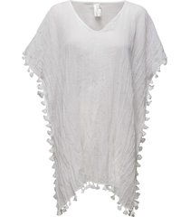 amnesia kaftan beach wear vit seafolly