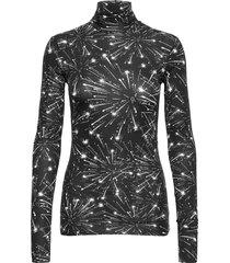 primizia t-shirts & tops long-sleeved zwart max&co.