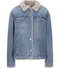 p jean denim outerwear