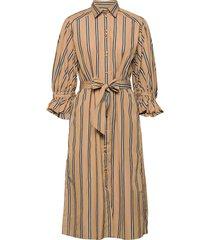 briel dresses shirt dresses brun britt sisseck