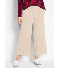 7/8 stretch broek, loose fit
