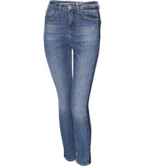 opus skinny jeans ebby washed