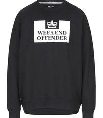 weekend offender sweatshirts