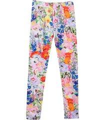 molo floral leggings