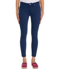jeans como skinny rw azul tommy hilfiger