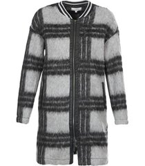 mantel cream chika coat