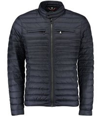 jas cape town donkerblauw