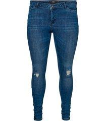 jeans jrfourmanella ss mb