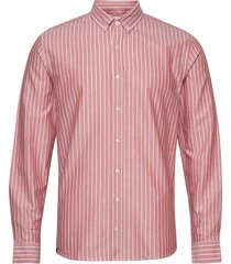 astor shirt skjorta casual rosa makia