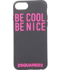 dsquared2 iphone 7/8 case