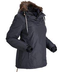 giacca tecnica antivento (nero) - bpc bonprix collection
