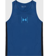 esqueleto azul-negro under armour ua speed stride shock