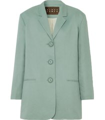 albus lumen suit jackets