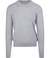 light grey arg vintage man pullover