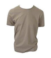 camiseta eleven manga curta masculina