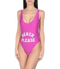 dolceriva® one-piece swimsuits
