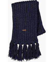 bufanda azul cheeky alaska
