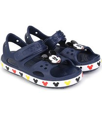 crocs infanti disney mickey mouse