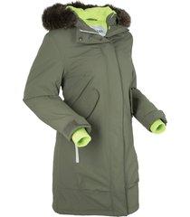 giaccone funzionale (verde) - bpc bonprix collection