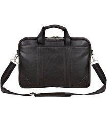 ben sherman in less distress laptop briefcase