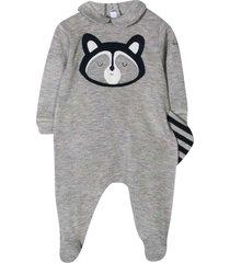 il gufo gray pajamas