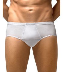 masculino interior pantaloncillo blanco leonisa 0927