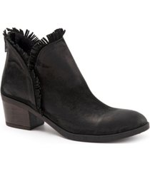 bueno women's cathy booties women's shoes