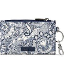 sakroots women's encino slim wallet