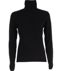 parosh sweater l/s turtle neck elastic
