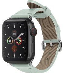 classic apple watch straps - sage 40mm