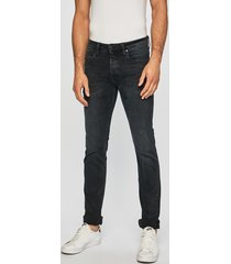 pepe jeans - jeansy cash