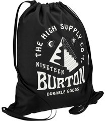 gympapåse cinch backpack