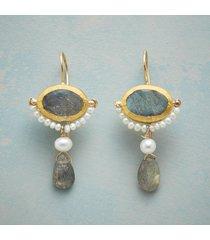 balanced beauty earrings