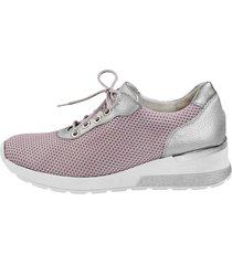 sneakers waldläufer rosa