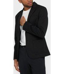 only & sons onsmark blazer jkt gw 5852 noos kavajer & kostymer svart