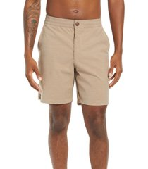 men's vans microplush decksider shorts