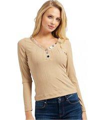 blouse guess w1gp71 kaf42