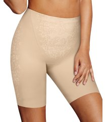 maidenform women's fitsense thigh slimmer dm0071